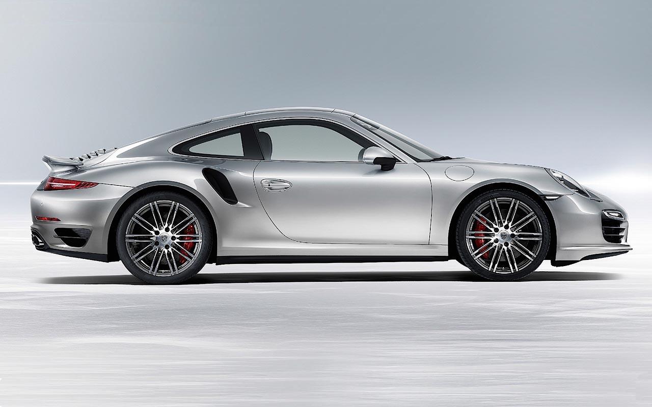 2016 Porsche 911 1 Cool Wallpaper