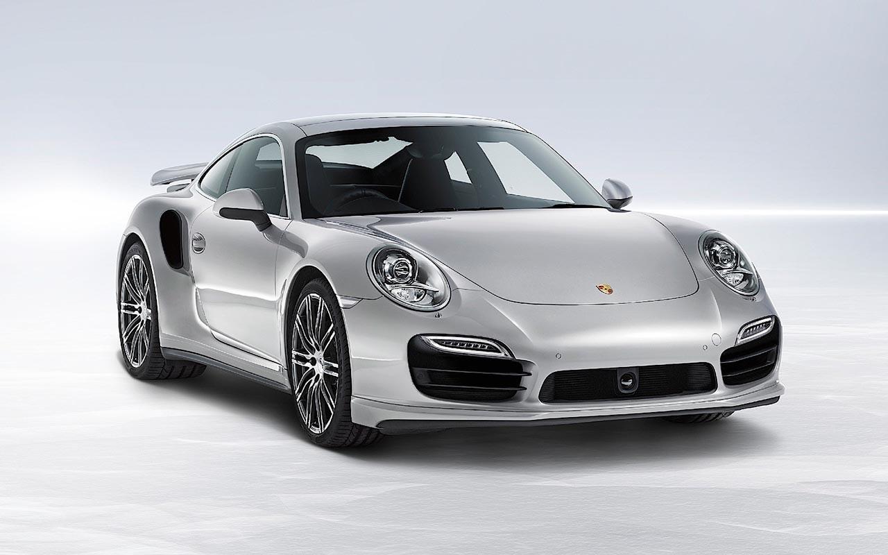 2016 Porsche 911 22 Car Desktop Wallpaper