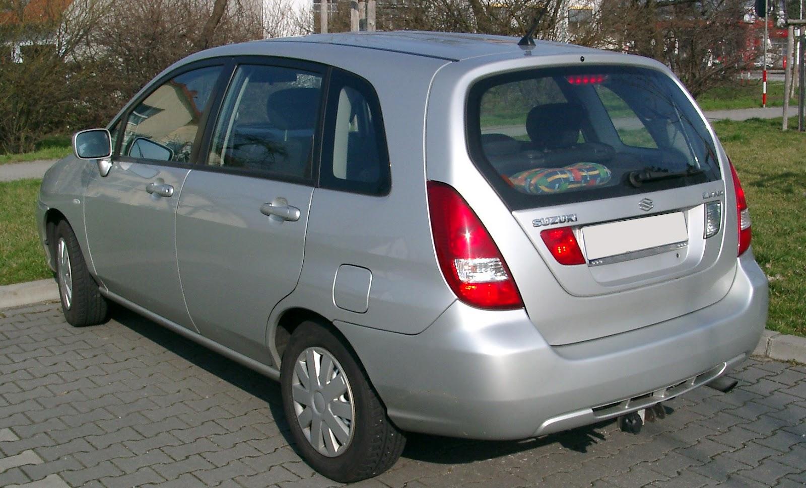 All Suzuki Models 12 Car Background