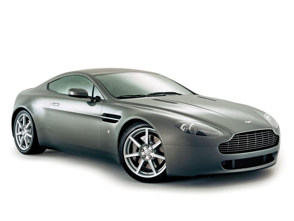 Aston Martin Cars 19 Background