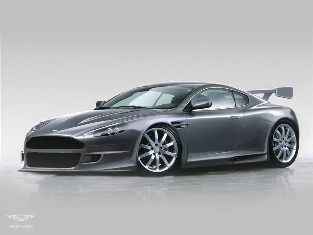 Aston Martin Cars 2 Background