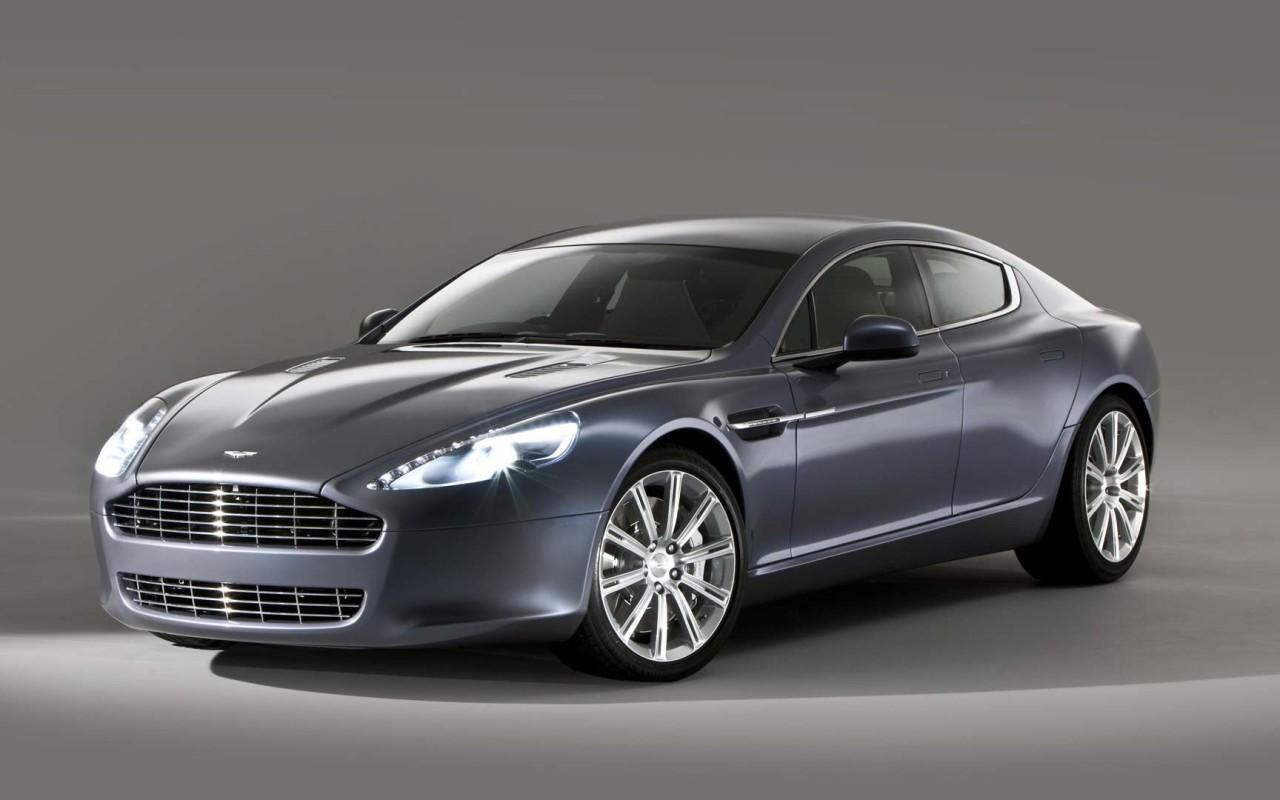 Aston Martin Cars 24 Widescreen Car Wallpaper