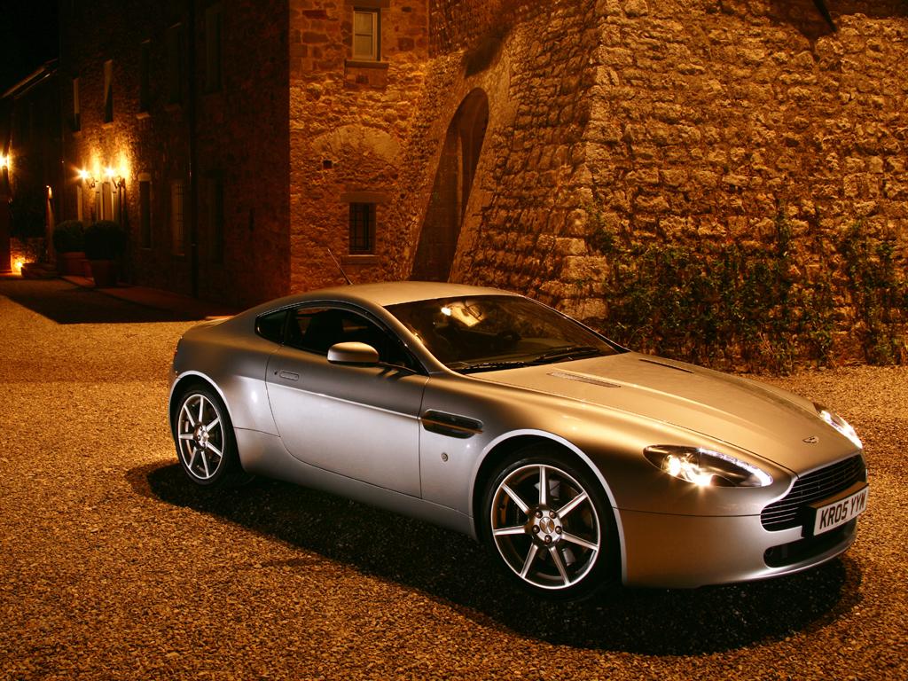 Aston Martin Cars 27 Free Car Wallpaper