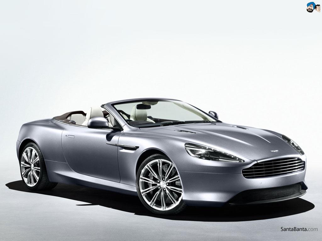Aston Martin Cars 36 Car Background Wallpaper