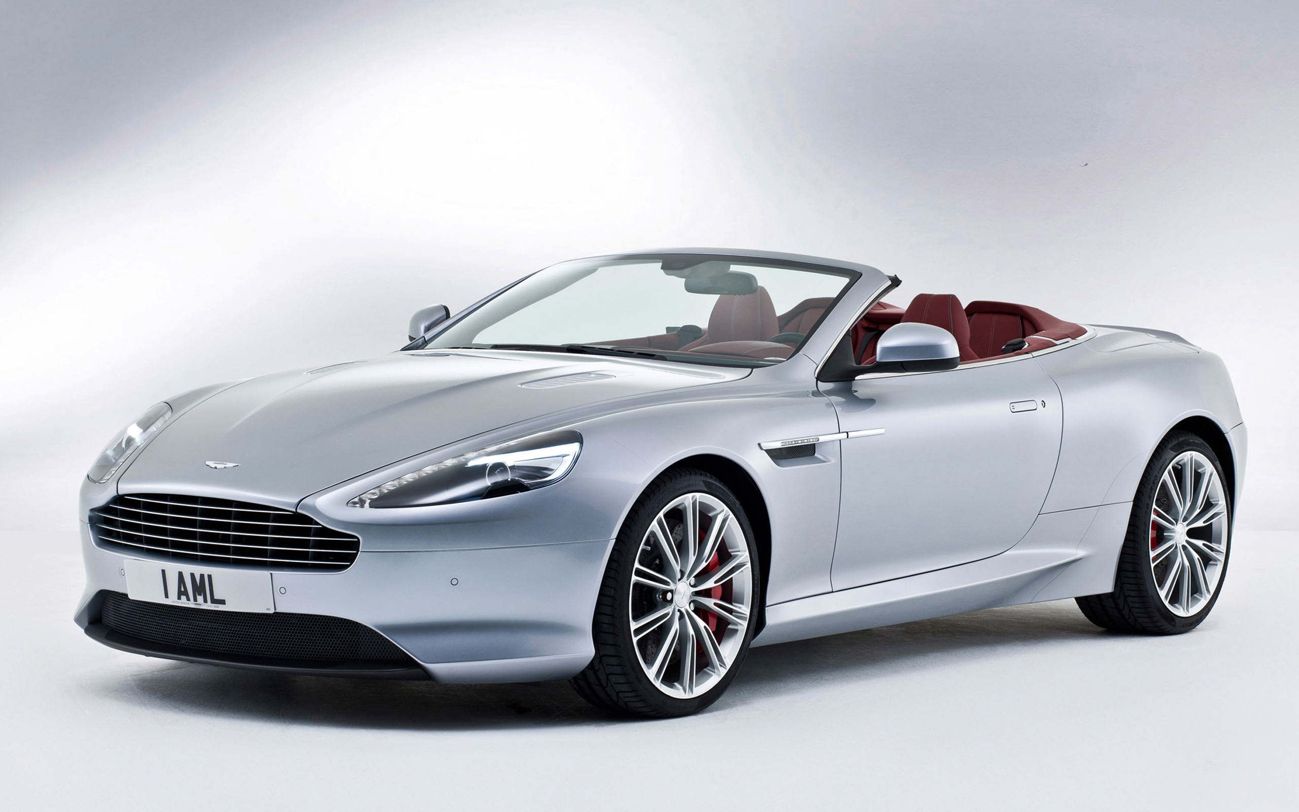 Aston Martin Cars 5 Free Wallpaper