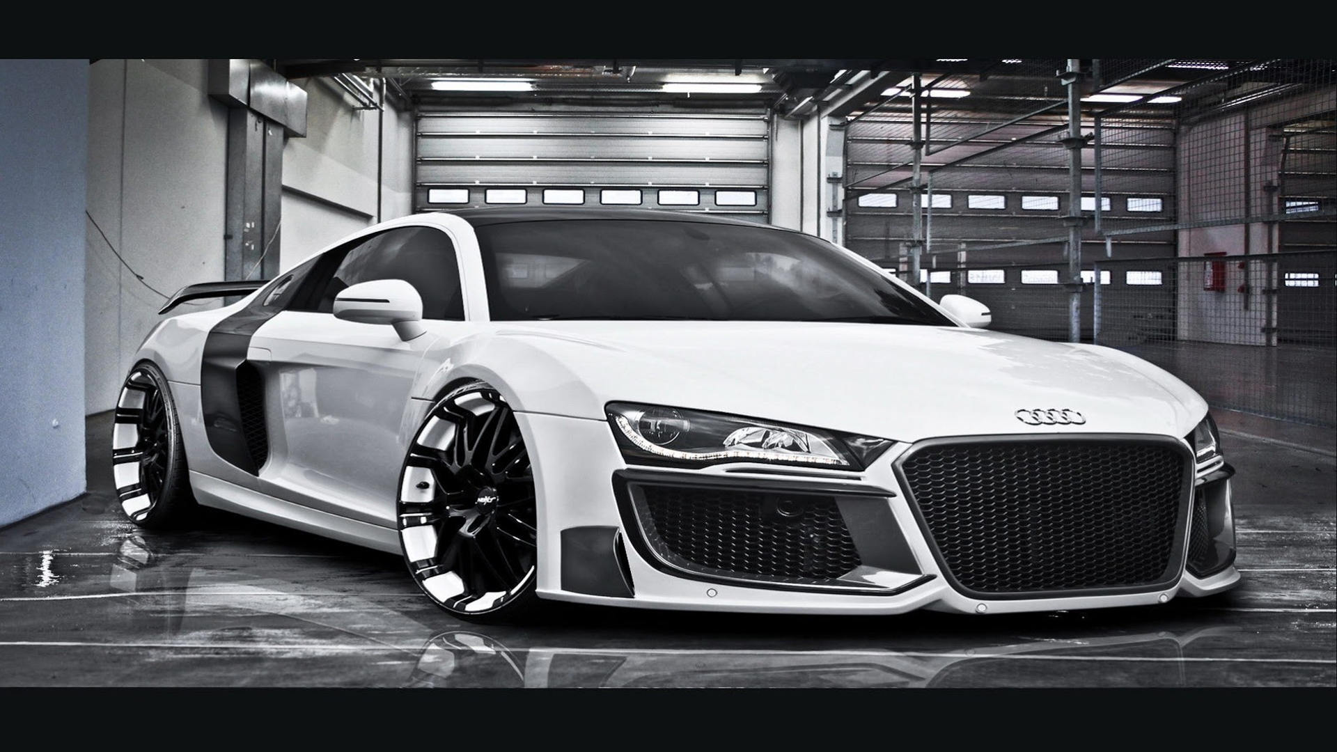 Audi Cars 2015 31 Car Desktop Wallpaper