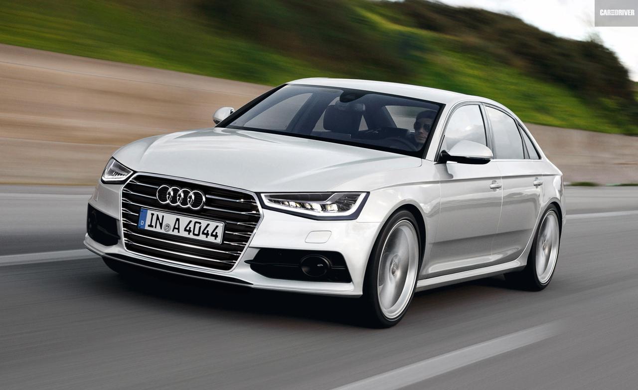Audi Cars 2015 4 Free Wallpaper