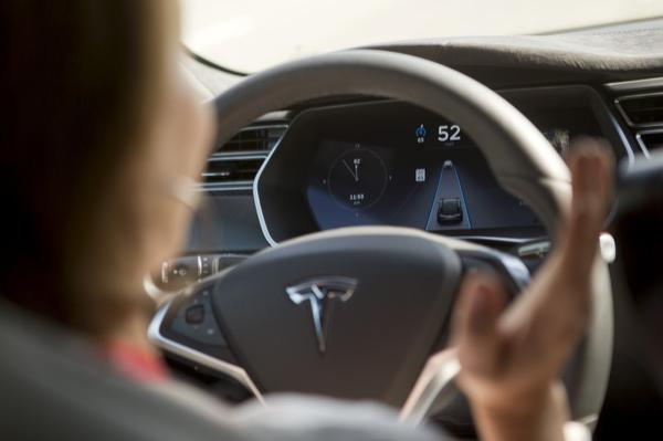 Autopilot Cars Tesla 24 Free Car Hd Wallpaper