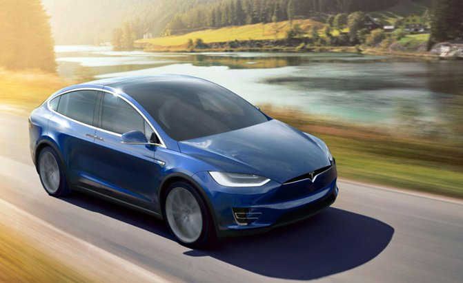 Autopilot Cars Tesla 25 Cool Car Hd Wallpaper