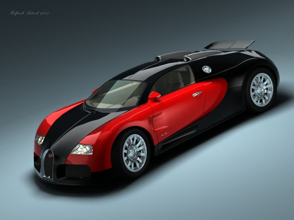 Bugatti Cars 1 Desktop Background