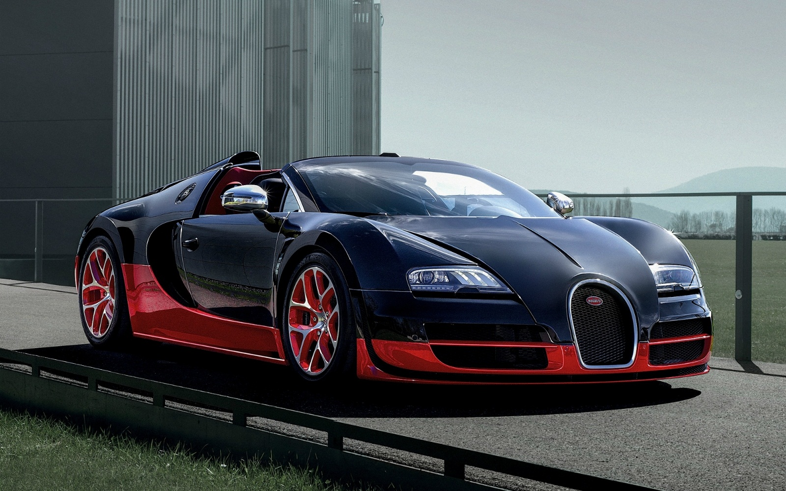 Bugatti Cars Wallpapers Hd: Bugatti Cars 10 Cool Hd Wallpaper