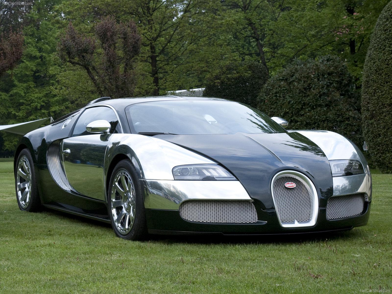 Bugatti Cars 15 Car Desktop Wallpaper
