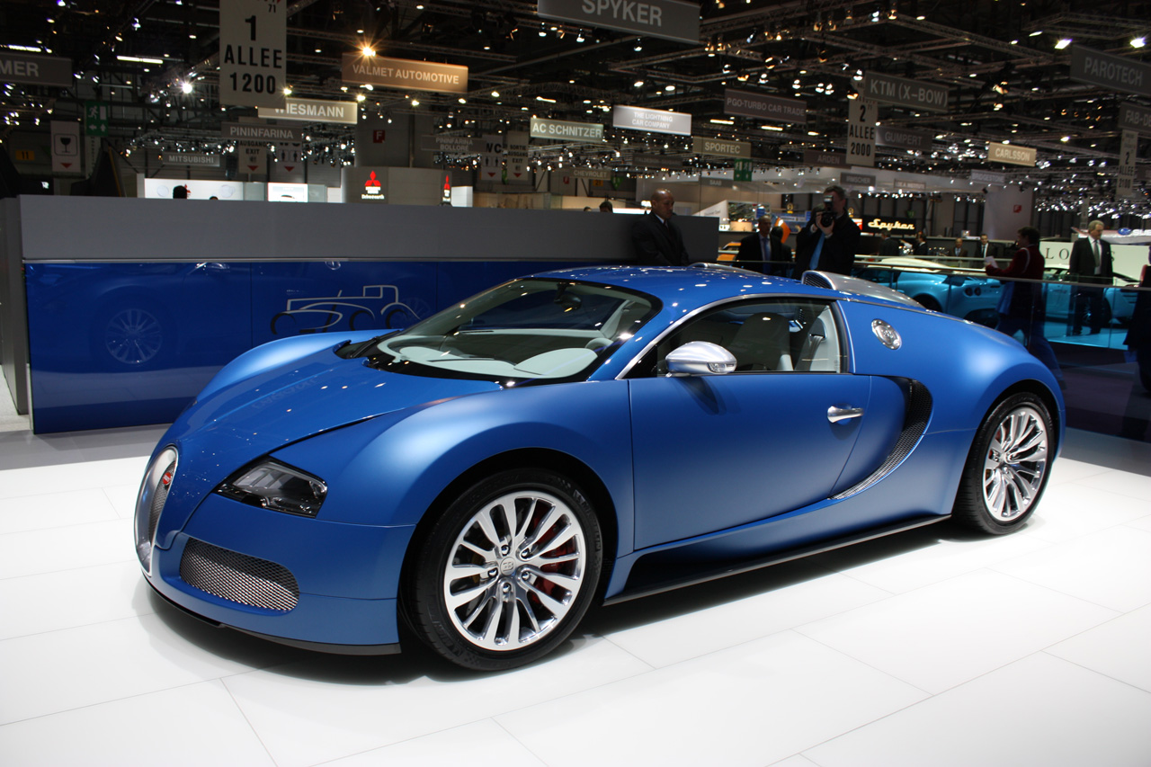 Bugatti Cars 18 Cool Car Wallpaper