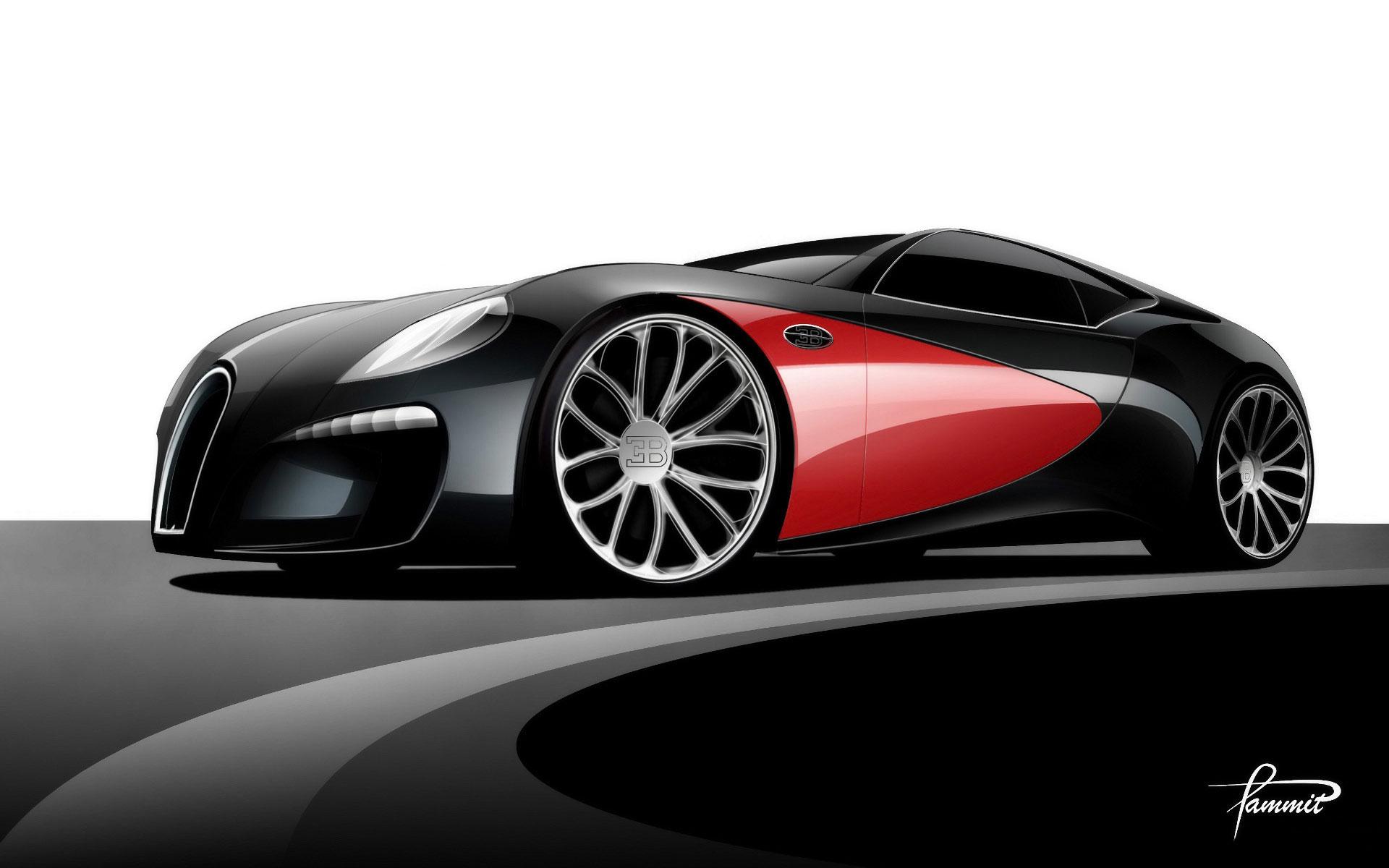 Bugatti Cars 23 Car Desktop Background