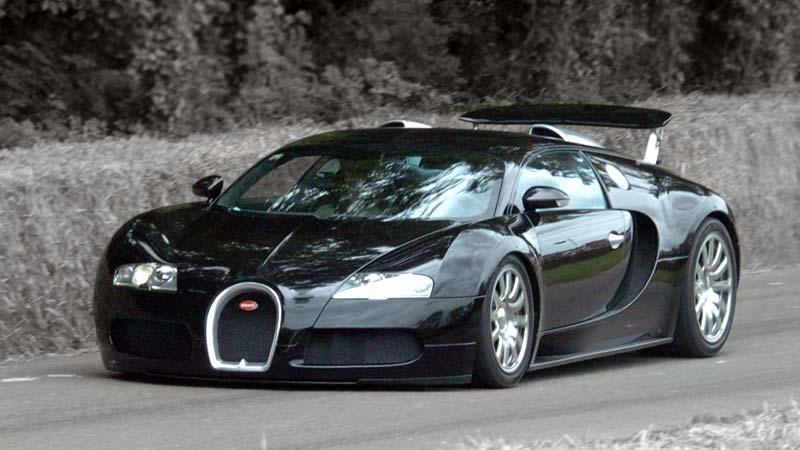 Bugatti Cars 28 Wide Wallpaper