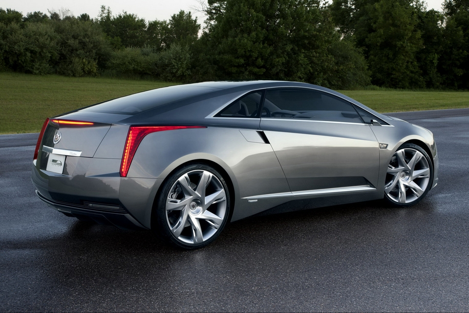 Cadillac Cars 18 High Resolution Wallpaper