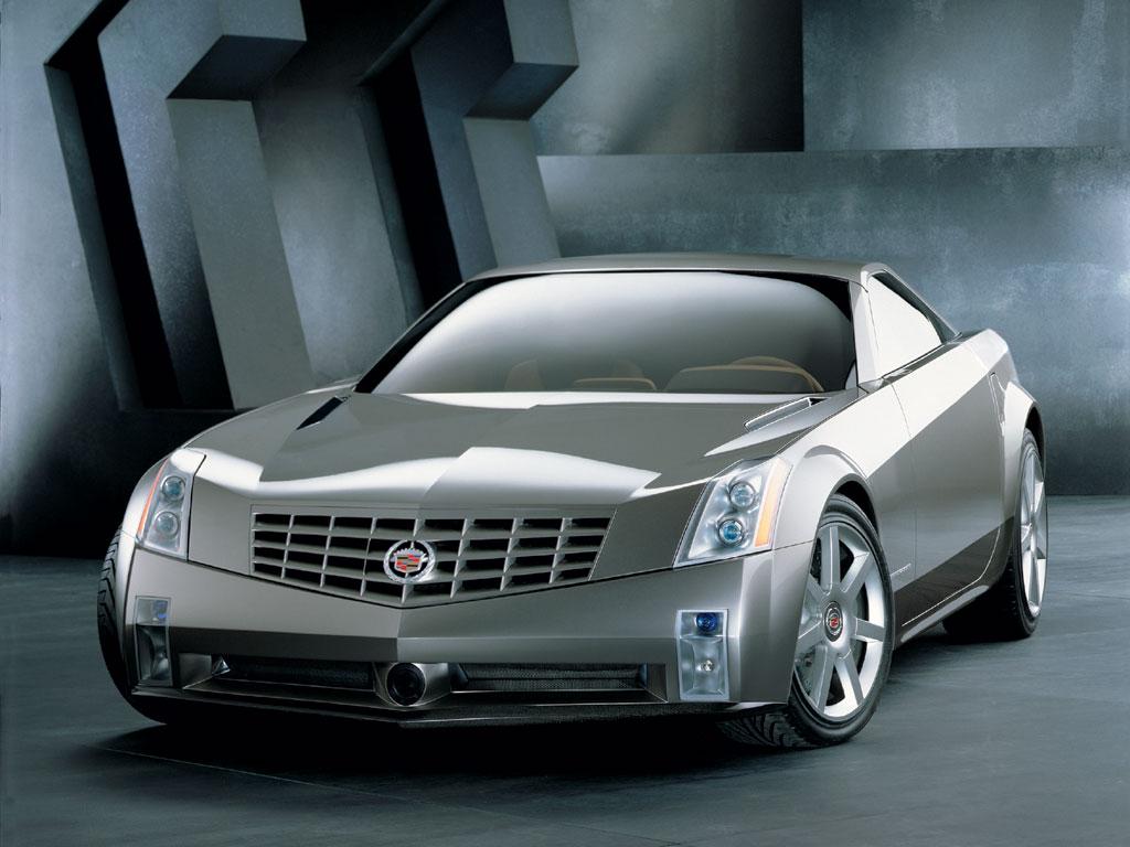 Cadillac Cars 22 Wide Car Wallpaper