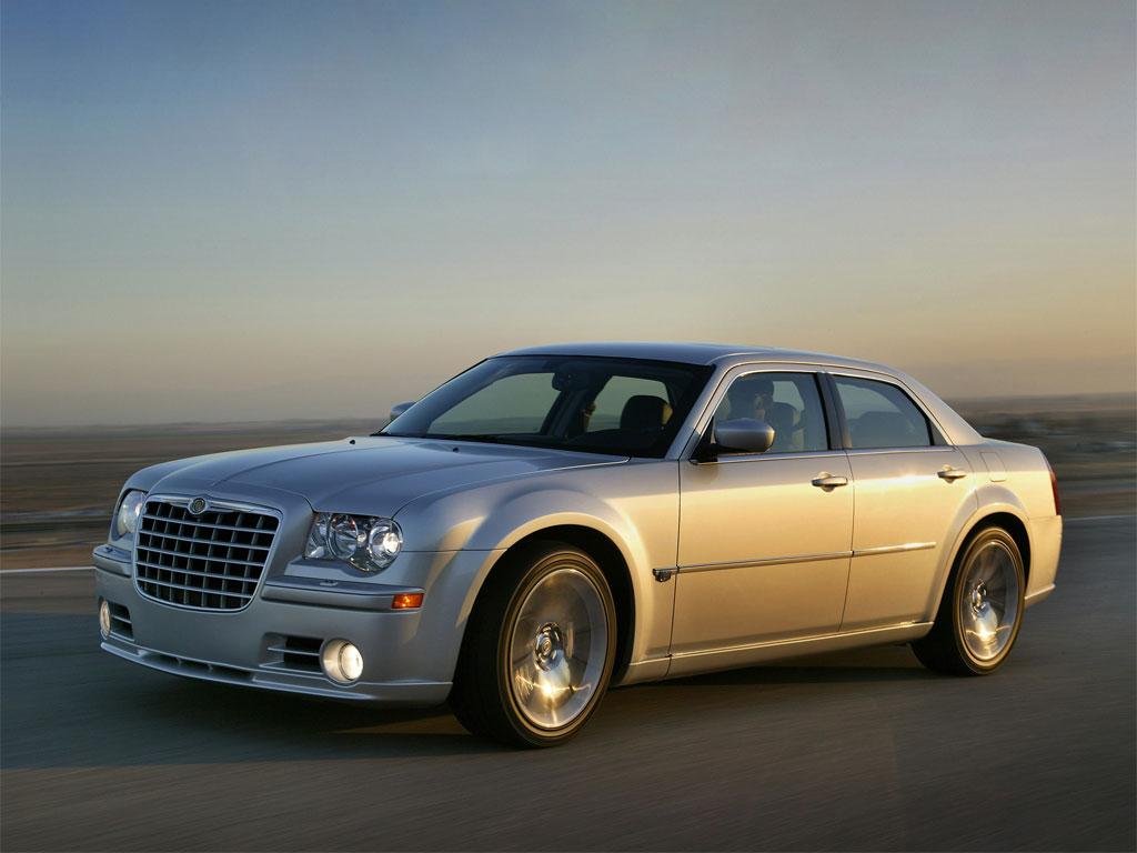 Chrysler Cars 17 Widescreen Car Wallpaper