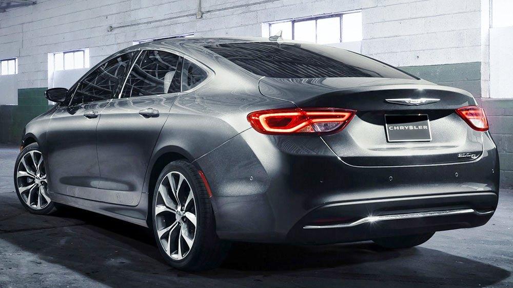 Chrysler Cars 2015 22 Background