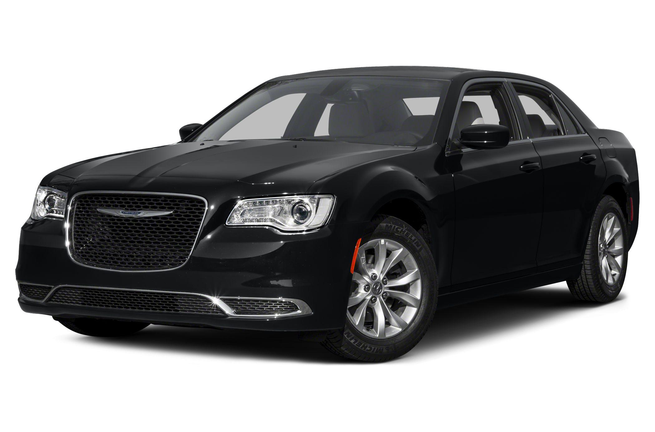 Chrysler Cars 2015 5 Wide Car Wallpaper