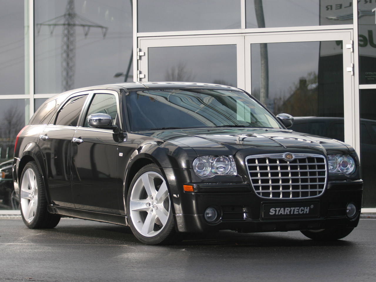 Chrysler Cars 4 Cool Car Hd Wallpaper