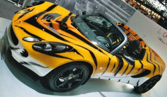 Elise Sports Car 22 Cool Car Wallpaper