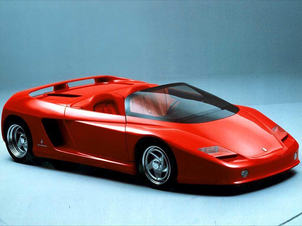 Ferrari Cars 1 Hd Wallpaper