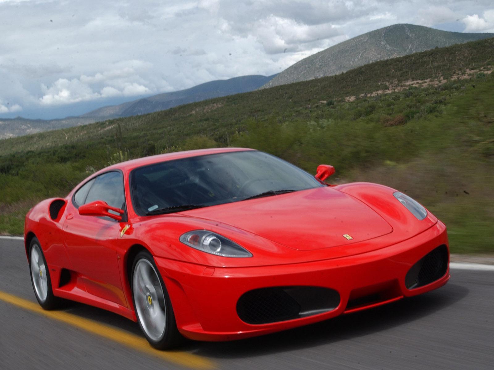 Ferrari Cars 17 Cool Hd Wallpaper