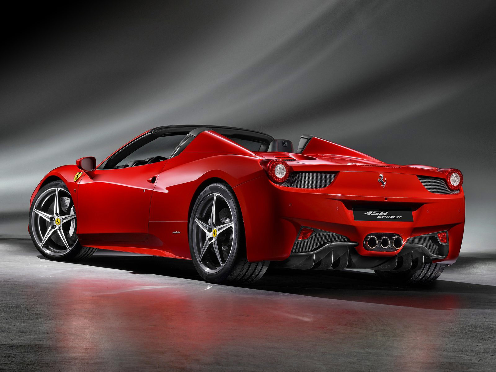 Ferrari Cars 19 High Resolution Wallpaper