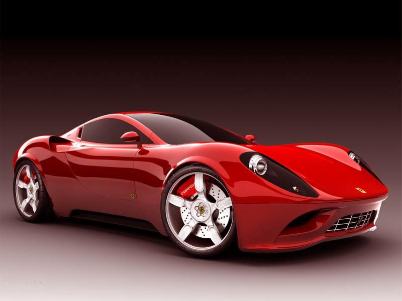 Ferrari Cars 21 Free Car Wallpaper
