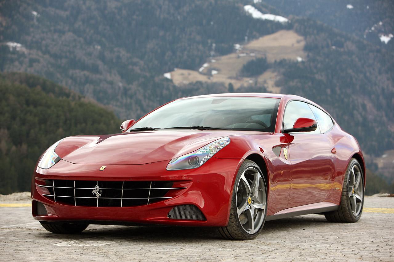 Ferrari Cars 26 High Resolution Wallpaper