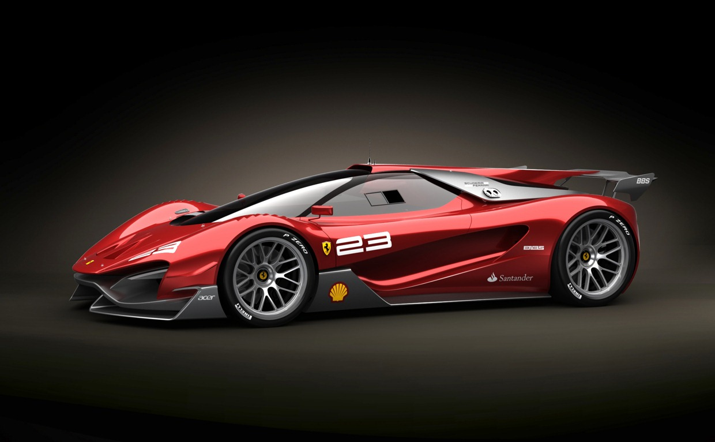 Ferrari Cars 27 Widescreen Car Wallpaper