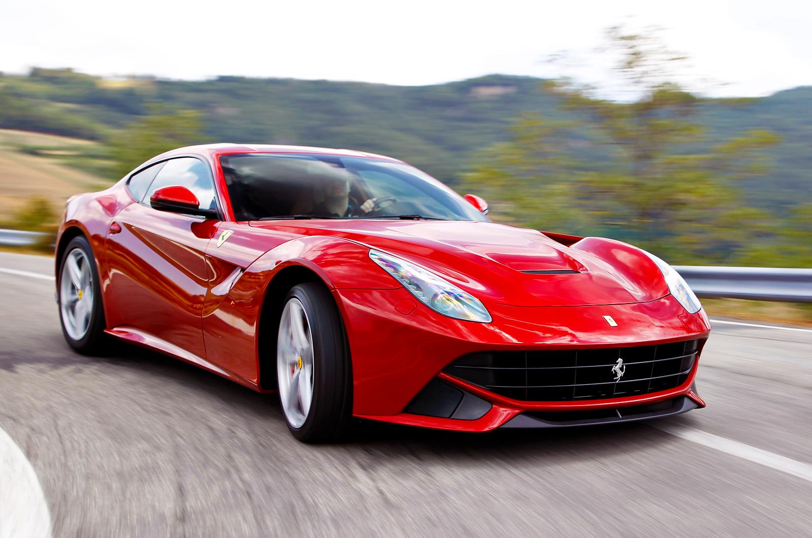 Ferrari Cars 30 Car Desktop Wallpaper