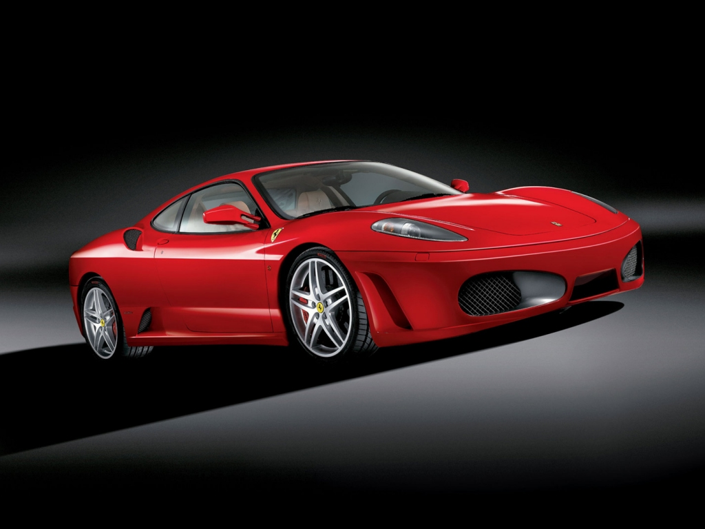 Ferrari Cars 35 Cool Wallpaper