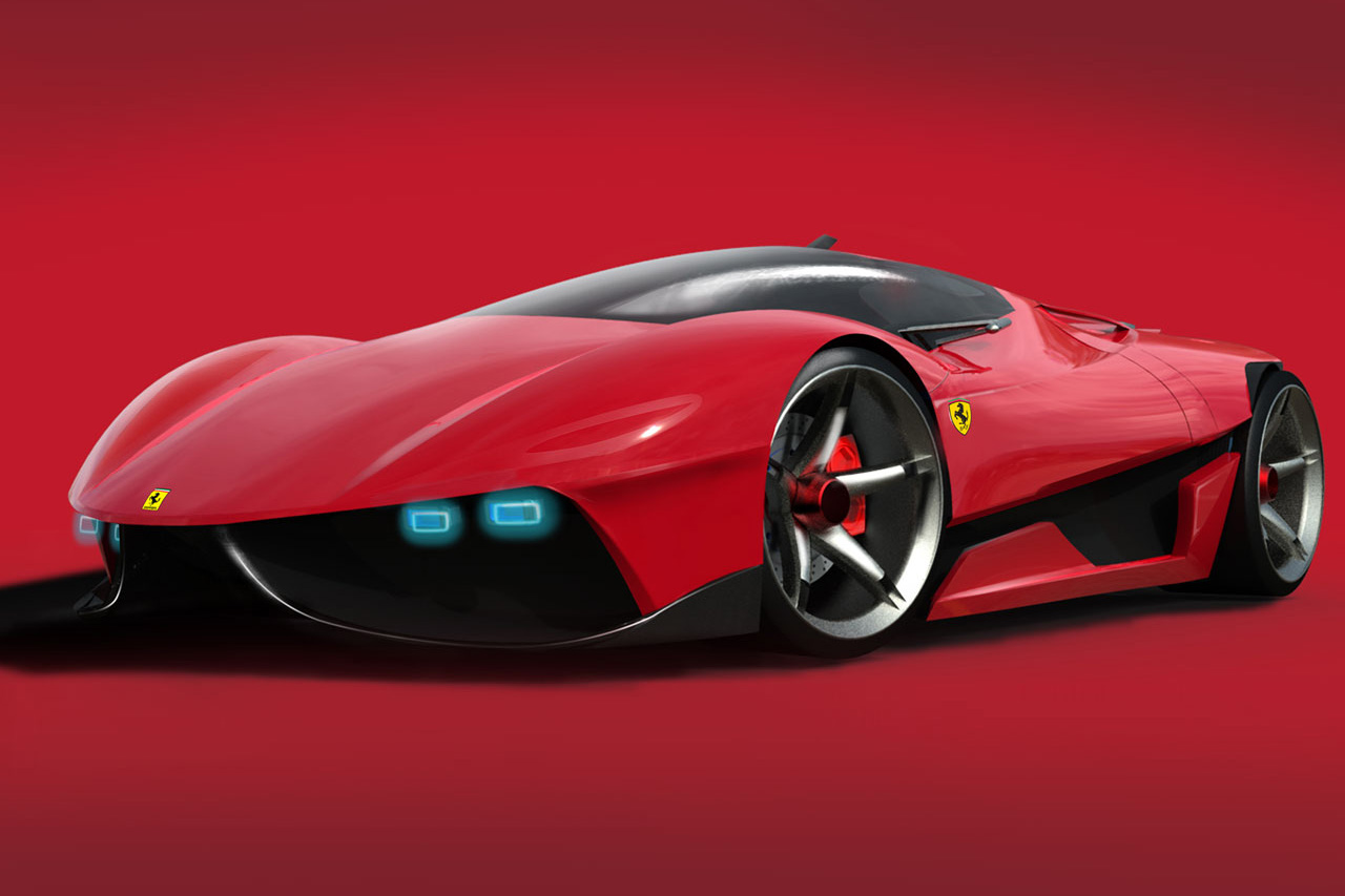 Ferrari Cars 37 High Resolution Car Wallpaper