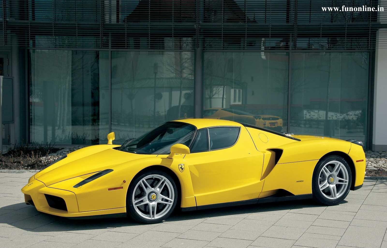 Ferrari Cars 8 Car Background Wallpaper