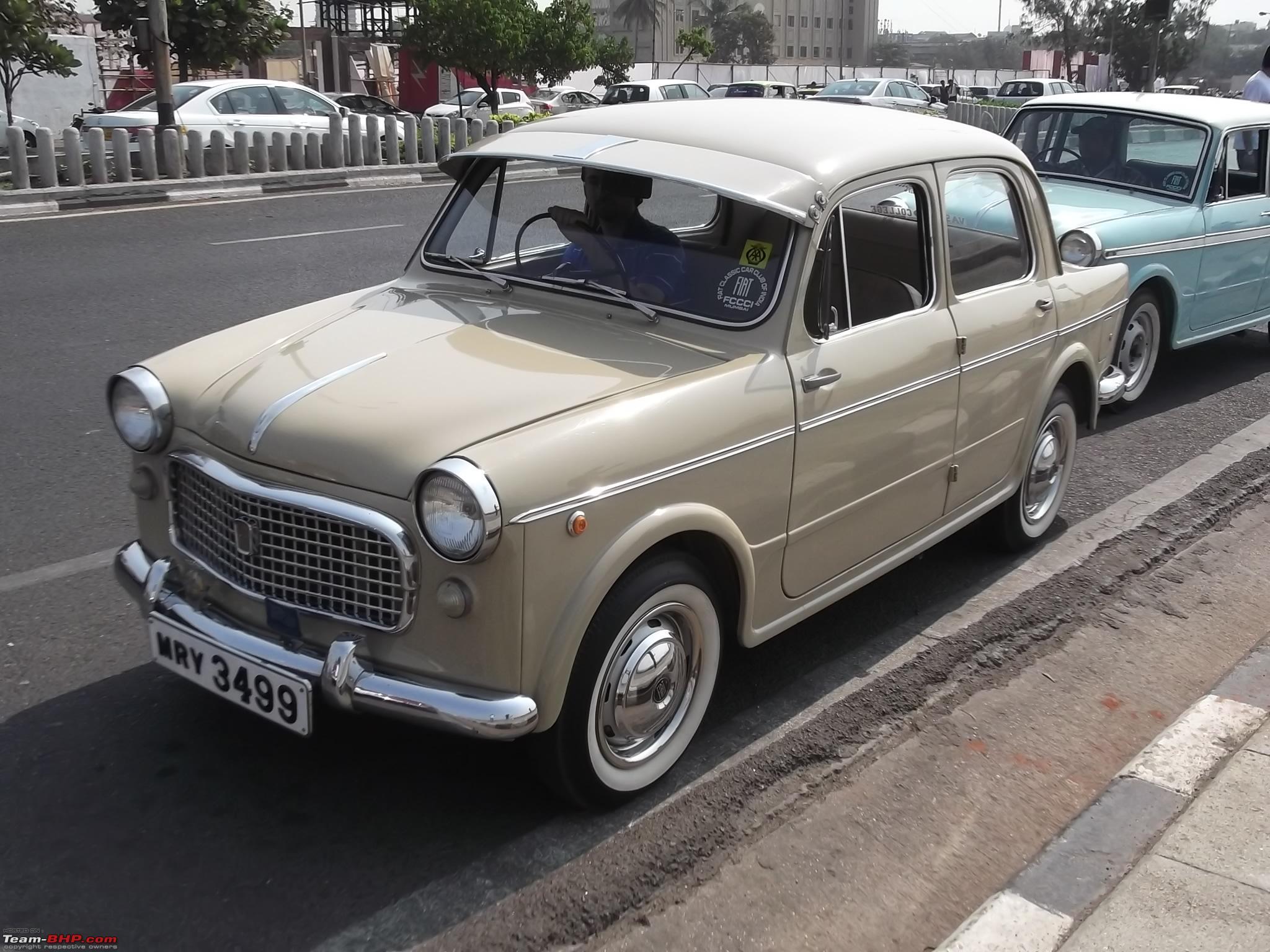 Fiat Cars 38 Car Desktop Wallpaper