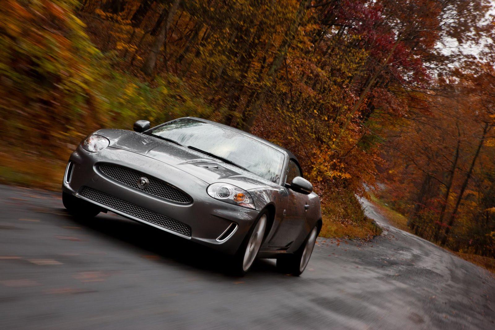 Jaguar Usa 18 High Resolution Wallpaper