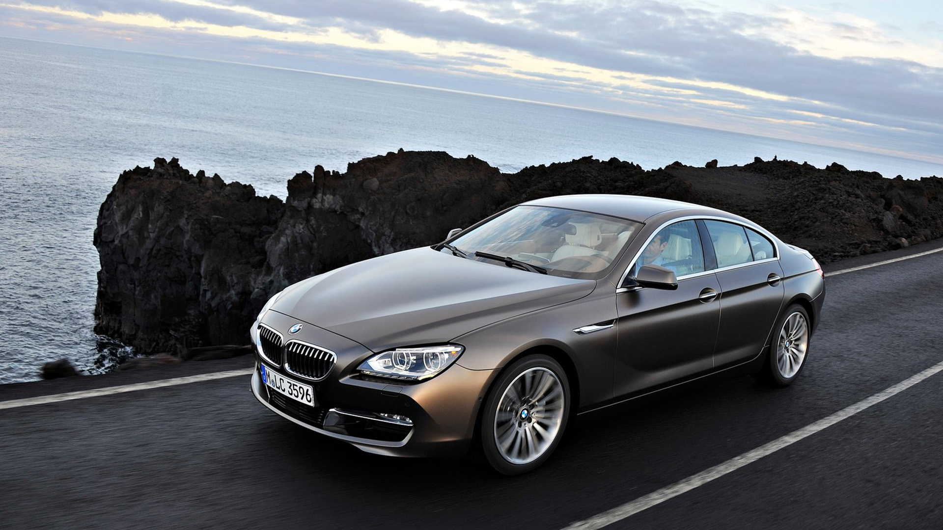 Luxury Bmw Cars 13 Widescreen Car Wallpaper