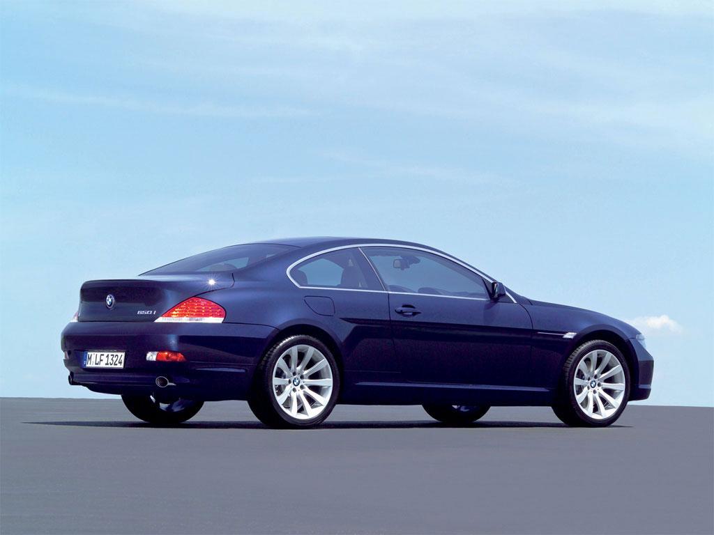 Luxury Bmw Cars 17 Background