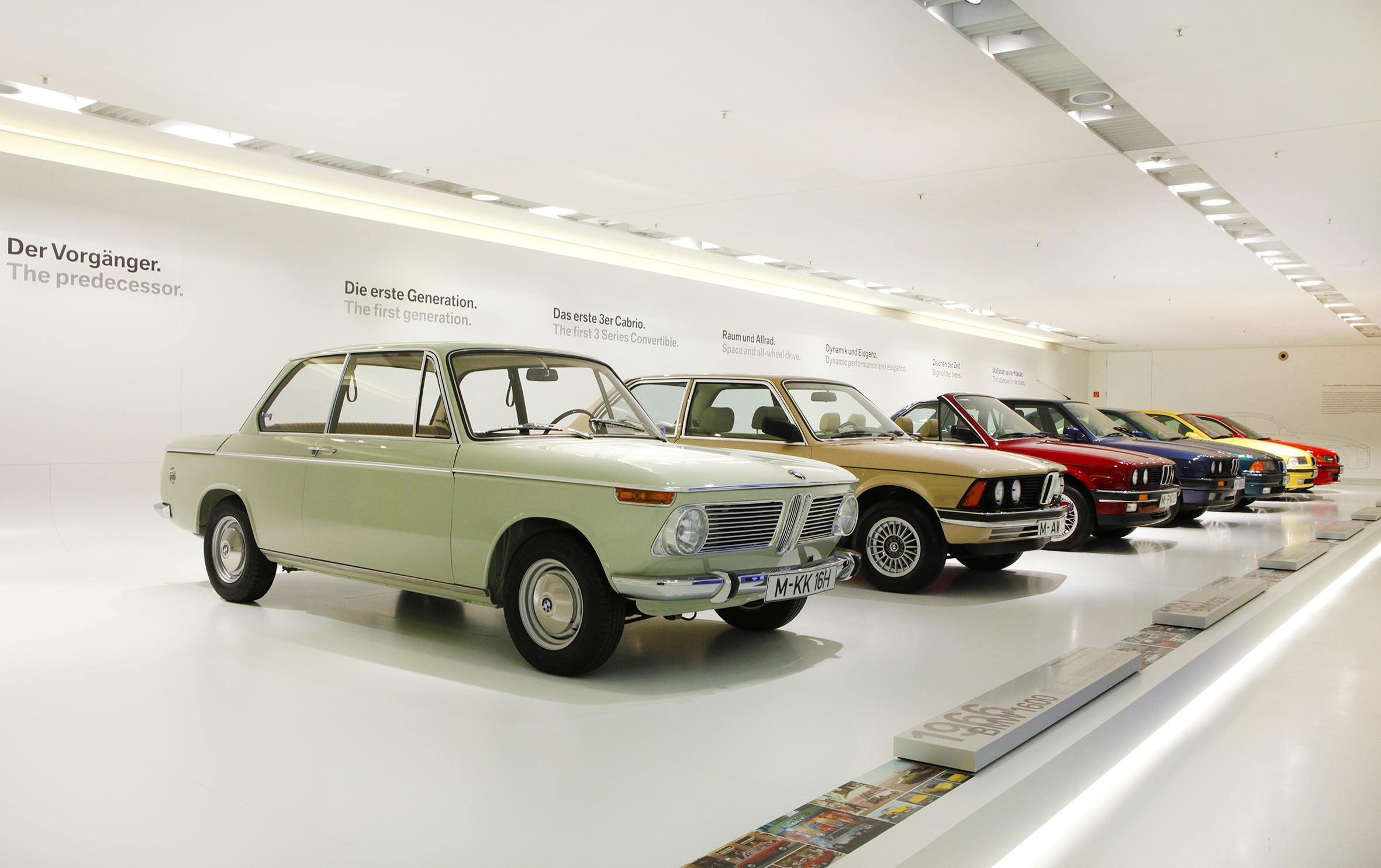 Luxury Bmw Cars 21 Hd Wallpaper