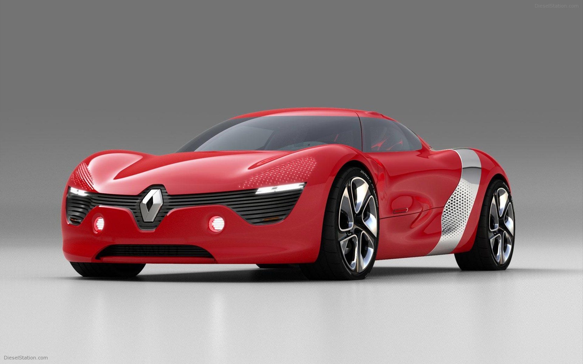 Renault Cars 11 High Resolution Car Wallpaper