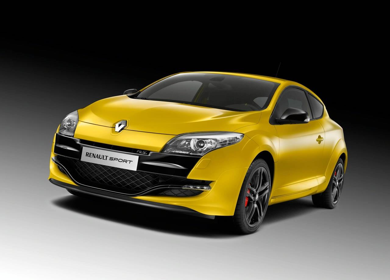 Renault Cars 17 Cool Hd Wallpaper