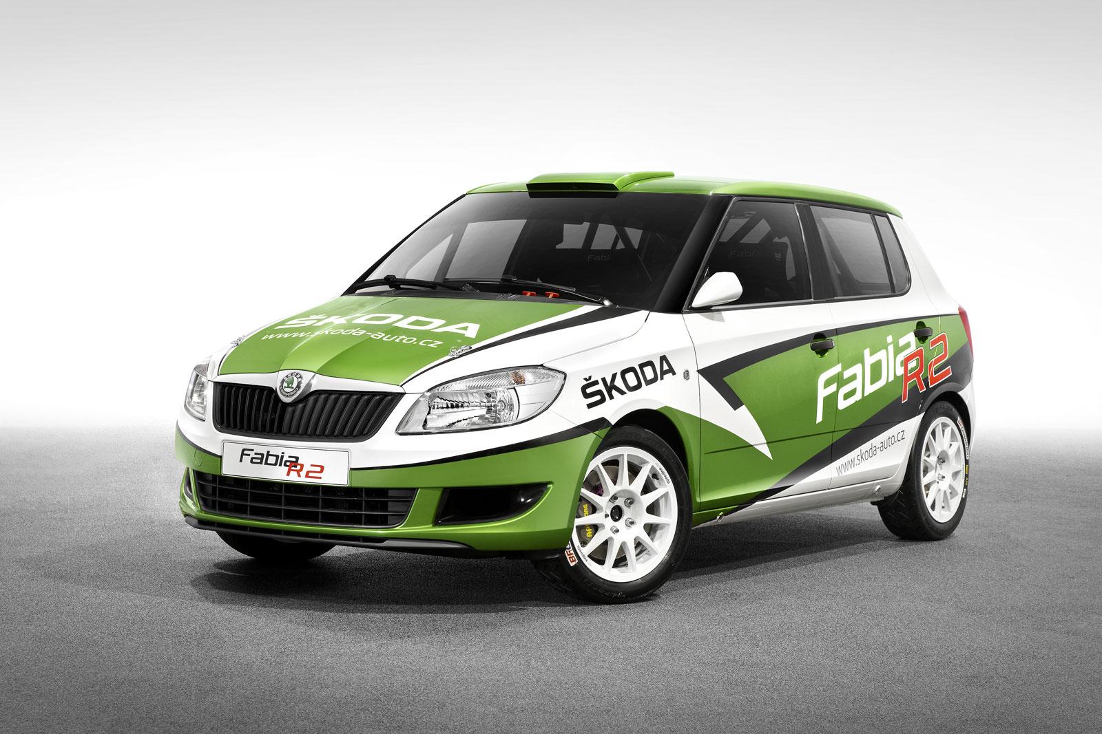 Skoda Cars 74 Free Car Wallpaper