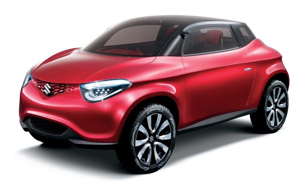 Suzuki Cars 32 Widescreen Car Wallpaper