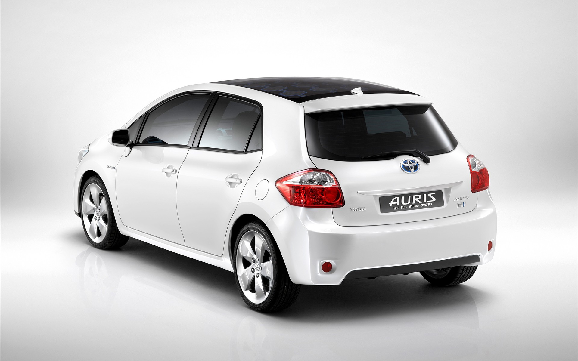 Toyota Car 36 Free Car Wallpaper