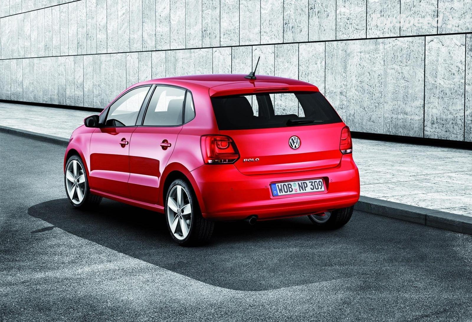 Volkswagen Car 42 Cool Wallpaper