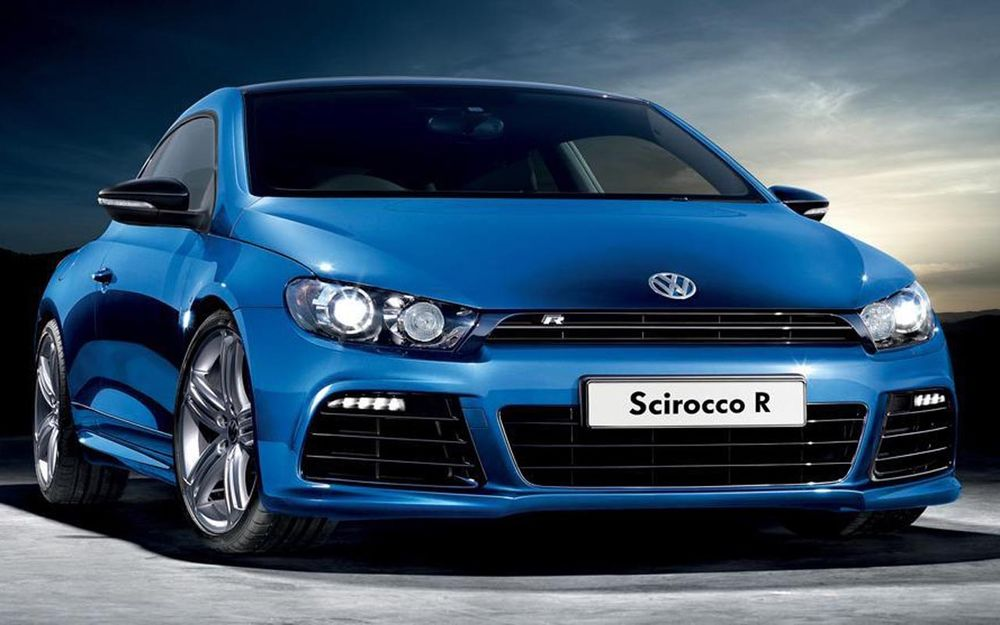 Volkswagen Car Cover 5 Background