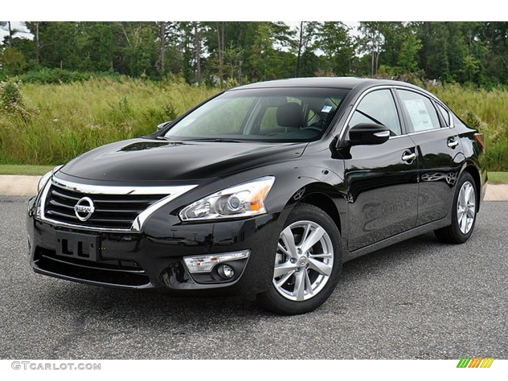 2013 Nissan Altima 11 Wide Car Wallpaper