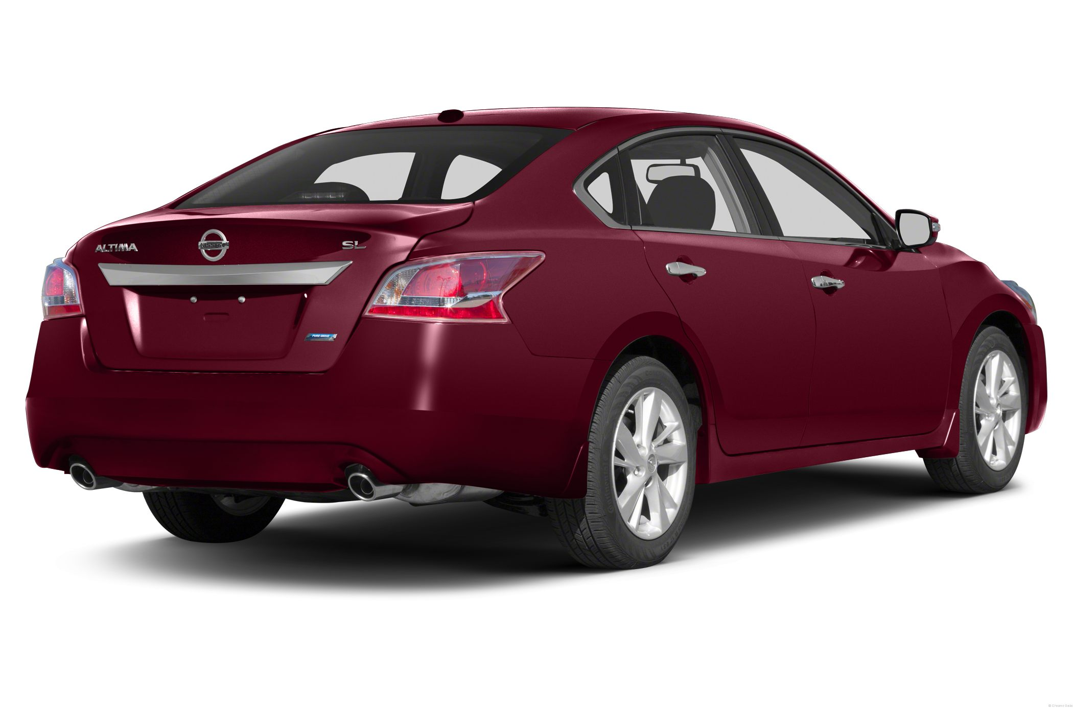 2013 Nissan Altima 28 Widescreen Car Wallpaper